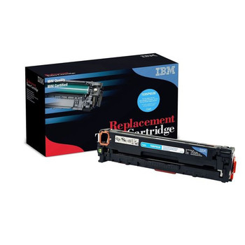 IBM Brand Replacement Toner for CB541A