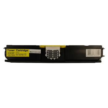 A0C306F Premium Generic Yellow Toner Cartridge