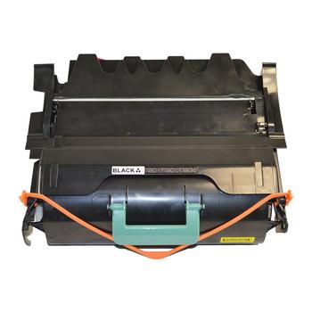 X651H11P Premium Generic Toner Cartridge