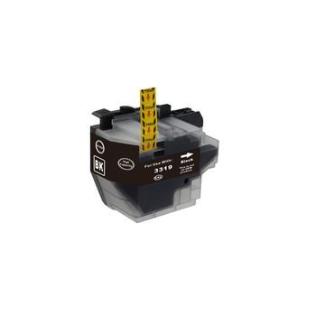 LC-3319 Black Compatible Inkjet Cartridge