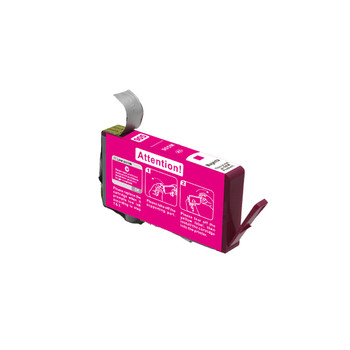 HP Compatible 905XL Magenta Premium Remanufactured Inkjet Cartridge