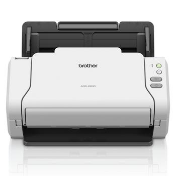 Brother ADS-2200 A4 Desktop Document Scanner