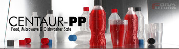 Centaur Polypropylene (PP Filament) - Natural - 3D Printer Filament (ALL-CENTAUR-N)
