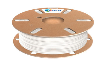 Polyamide 3D Printer Filament Novamid ID 1030 designed for moulding engineering