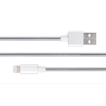 Ever Cable - World's Strongest Stainless steel Fast Charging & Sync USB Cable