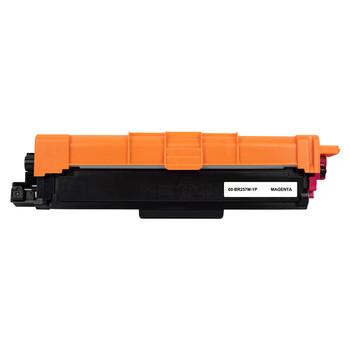 Premium Generic Magenta Toner Cartridge (Replacement for TN-257M)