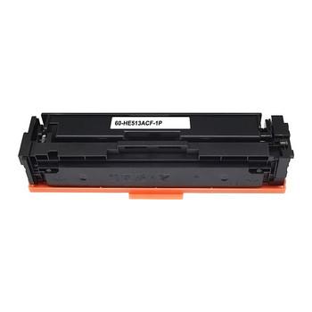 HP Compatible Non Genuine Magenta Premium Generic Toner (Replacement for CF513A #204A)