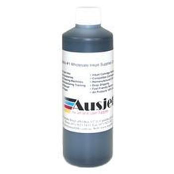 C1062AUS Ausjet Photo Black Ink 200ml