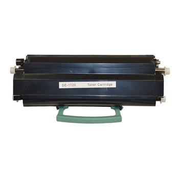 592-10436 #1720 Black Premium Generic Toner Cartridge