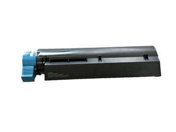Premium Compatible Black Toner (Replacement for 44992406)