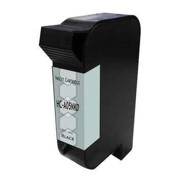 HP Compatible 45 Industrial Black Cartridge (TIJ 2.5) Dye Black Ink - (Replacement for CG378A, Q2344A, 1918, 2531, TWK-2010H)