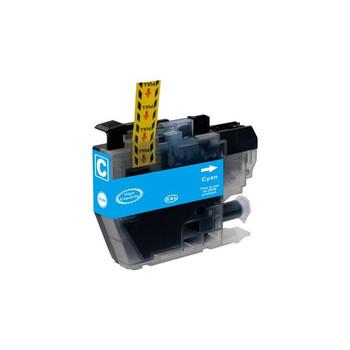 Pemium Compatible Cyan Inkjet Cartridge (Replacement for LC-3329CXL)