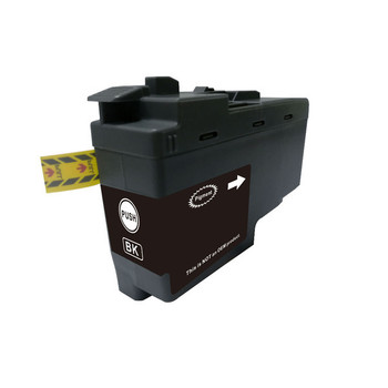 Premium Black Inkjet Cartridge (Replacement for LC-3333B)