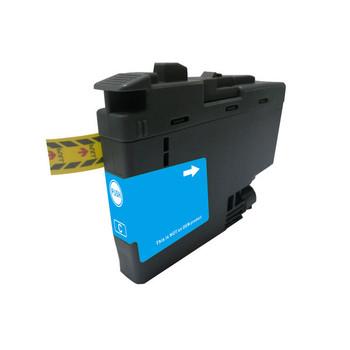 Premium Black Inkjet Cartridge (Replacement for LC-3333C)
