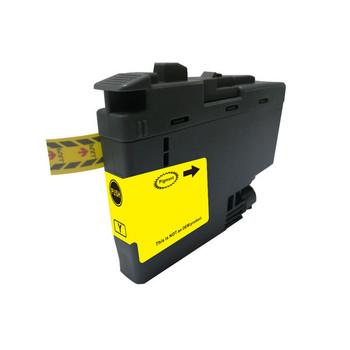 Premium Black Inkjet Cartridge (Replacement for LC-3337Y)
