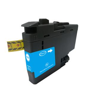 Premium Black Inkjet Cartridge (Replacement for LC-3339C)