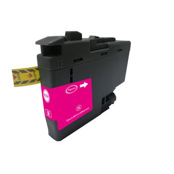 Premium Black Inkjet Cartridge (Replacement for LC-3339M)