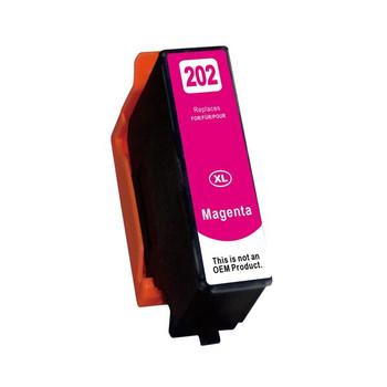 Epson Premium Inkjet Cartridge (Replacement for 202XL Magenta)