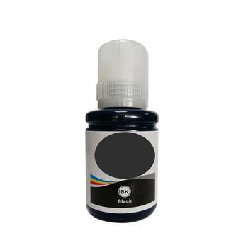 Premium Compatible Black Refill Bottle (Replacement for T502 Black)