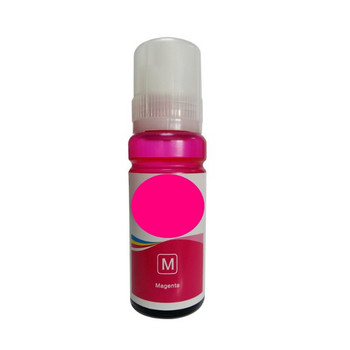 Premium Compatible Magenta Refill Bottle (Replacement for T502 Magenta)