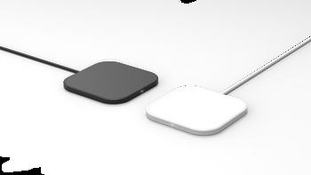 HYPHEN Wireless Charger for earbuds, smartphones, iphones