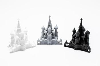3D Printing Resin Platinum LCD Series - Solid - Resin Pack