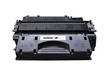 HP Compatible [5 Star] CF280X #80x Cart 319ii Premium Generic Toner