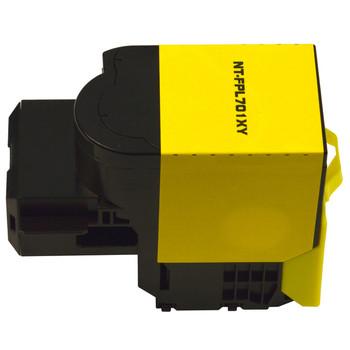 LEXMARK Lexmark 708HC 5-Star Premium Generic Yellow Toner