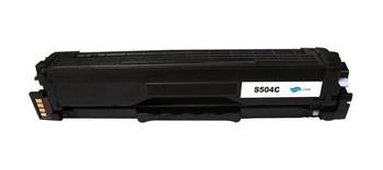 SAMSUNG [5 Star] CLT-C504C Premium Generic Cyan Toner