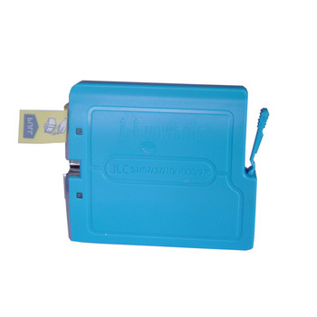 BROTHER [5 Star] LC37 LC57 Cyan Compatible Inkjet Cartridge