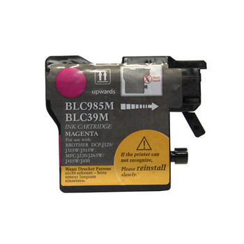 BROTHER [5 Star] LC39 Compatible Magenta Cartridge