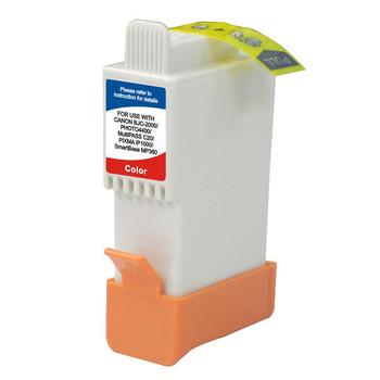 CANON [5 Star] BCI-24 BCI-21 Colour Compatible Inkjet Cartridge