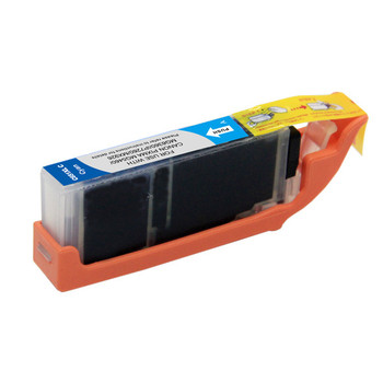 CANON [5 Star] CLI-651XL Cyan Compatible Inkjet Cartridge