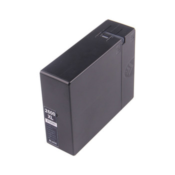 CANON [5 Star] PGI-2600XL Pigment Black Compatible Inkjet Cartridge