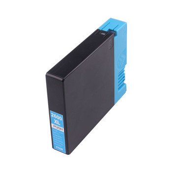 CANON [5 Star] PGI-2600XL Pigment Cyan Compatible Inkjet Cartridge