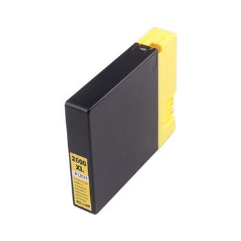 CANON [5 Star] PGI-2600XL Pigment Yellow Compatible Inkjet Cartridge