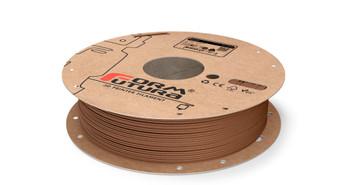 Copper-filled PLA based filament MetalFil - Classic Copper 1.75mm 1500 gram Natural Composite 3D Printer Filament