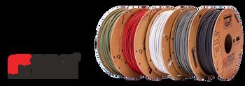 PLA Filament Matt PLA with sleek matt surface finish 3D Printer Filament (AS-MATTPLA-ALL-COLOURS)