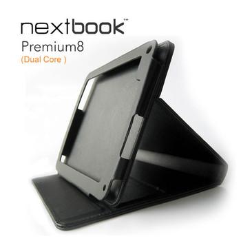 Nextbook 7' Tablet Stand Folio Stylish/Durable/Soft Interior