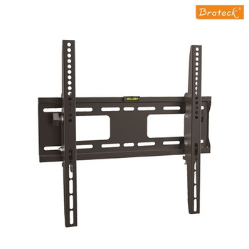 Brateck Economy Heavy Duty TV Bracket for 32-55 LED, 3D LED, LCD, Plasma TVs