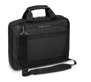 Targus 12-14' CitySmart Slimline Essential Multi-Fit Laptop Topload -Black
