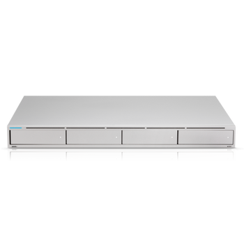 Ubiquiti UniFi Protect Network Video Recorder - 4x 3.5' HD Bays - Unifi Protect Pre Installed - NHU-RPS Compatible