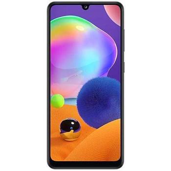 Samsung Galaxy A31 128GB CRUSH BLACK- 6.4' Screen Size, Dual Sim, Octa Core Processor, Quad Camera, 128GB Inbuilt Memory exp to 512GB Via MicroSD Card