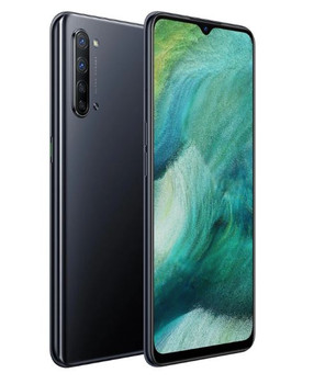 Oppo Find X2 Pro 5G Dual Sim 512GB Black - 6.7'AMOLED Screen, Qualcomm snapdragon 865 Processor,TRI Camera,512 GB Storage,Battery capacity 4260 mAh