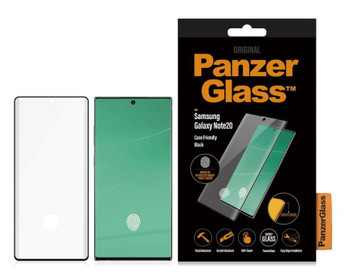 PANZER SAMSUNG NOTE20 EDGE TO EDGE GLASS SCREEN PROTECTOR