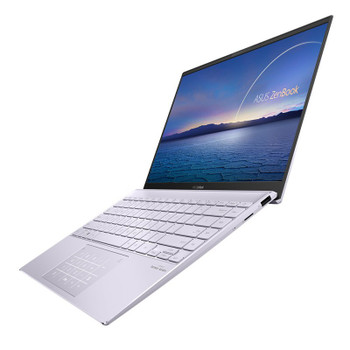 Asus Zenbook 14 UM425IA 14' FHD AMD Ryzen 5 4500U 8GB 512GB SSD WIN10 PRO AMD Radeon 4CELL Backlit Sleeve Military Grade 1.26kg W10P Notebook