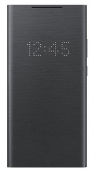 SAMSUNG LED VIEW COVER BLACK NOTE20 ULTRA