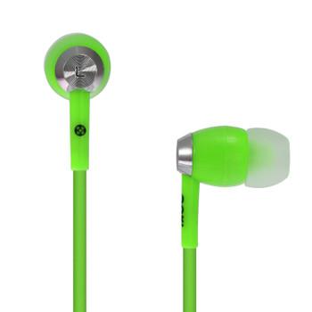 MOKI Hyper Buds - Green