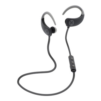 MOKI Octane Bluetooth Earphones - Grey