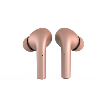 MOKIPods True Wireless Earbuds - Rose Gold